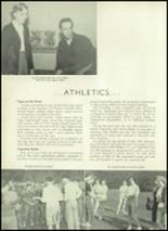 1953 Arcata High School Yearbook Page 84 & 85