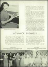 1953 Arcata High School Yearbook Page 114 & 115