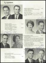 1962 Dover High School Yearbook Page 46 & 47