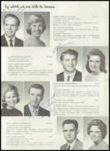 1962 Dover High School Yearbook Page 48 & 49