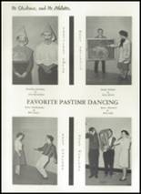 1962 Dover High School Yearbook Page 64 & 65