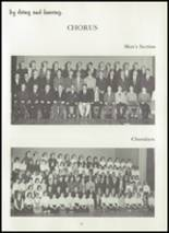 1962 Dover High School Yearbook Page 90 & 91