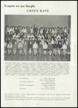 1962 Dover High School Yearbook Page 96 & 97