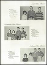 1962 Dover High School Yearbook Page 100 & 101