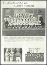 1962 Dover High School Yearbook Page 114 & 115