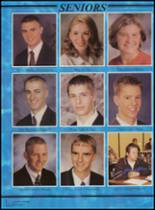 2001 Russia Local High School Yearbook Page 10 & 11
