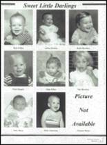 2001 Russia Local High School Yearbook Page 12 & 13