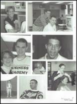 2001 Russia Local High School Yearbook Page 16 & 17