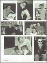 2001 Russia Local High School Yearbook Page 18 & 19