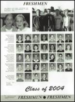 2001 Russia Local High School Yearbook Page 26 & 27