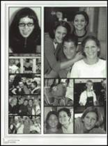 2001 Russia Local High School Yearbook Page 28 & 29