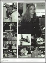2001 Russia Local High School Yearbook Page 30 & 31