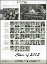 2001 Russia Local High School Yearbook Page 32 & 33