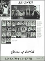 2001 Russia Local High School Yearbook Page 34 & 35