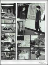 2001 Russia Local High School Yearbook Page 38 & 39