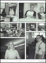 2001 Russia Local High School Yearbook Page 40 & 41