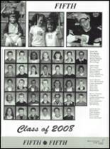 2001 Russia Local High School Yearbook Page 42 & 43