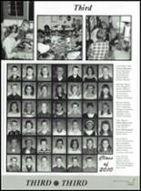 2001 Russia Local High School Yearbook Page 46 & 47