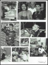 2001 Russia Local High School Yearbook Page 48 & 49