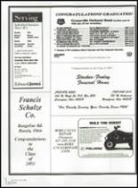 2001 Russia Local High School Yearbook Page 60 & 61