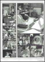 2001 Russia Local High School Yearbook Page 64 & 65