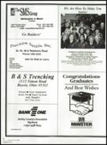 2001 Russia Local High School Yearbook Page 66 & 67