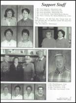 2001 Russia Local High School Yearbook Page 70 & 71