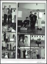 2001 Russia Local High School Yearbook Page 74 & 75