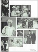2001 Russia Local High School Yearbook Page 82 & 83