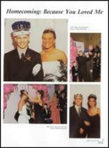 2001 Russia Local High School Yearbook Page 84 & 85
