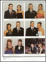 2001 Russia Local High School Yearbook Page 86 & 87