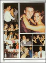 2001 Russia Local High School Yearbook Page 88 & 89