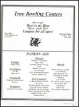 2001 Russia Local High School Yearbook Page 94 & 95