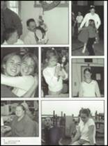 2001 Russia Local High School Yearbook Page 96 & 97