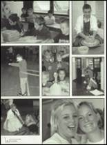2001 Russia Local High School Yearbook Page 98 & 99