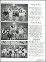 2001 Russia Local High School Yearbook Page 100 & 101