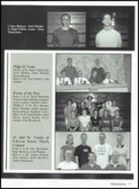 2001 Russia Local High School Yearbook Page 102 & 103