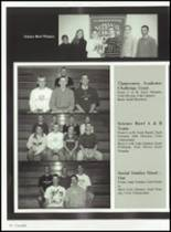 2001 Russia Local High School Yearbook Page 104 & 105