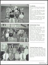 2001 Russia Local High School Yearbook Page 106 & 107