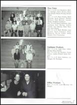 2001 Russia Local High School Yearbook Page 108 & 109