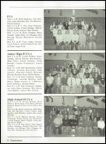 2001 Russia Local High School Yearbook Page 110 & 111