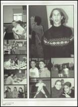 2001 Russia Local High School Yearbook Page 118 & 119