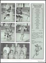 2001 Russia Local High School Yearbook Page 138 & 139