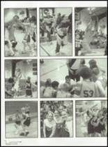 2001 Russia Local High School Yearbook Page 144 & 145