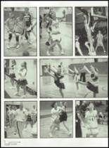 2001 Russia Local High School Yearbook Page 146 & 147