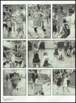 2001 Russia Local High School Yearbook Page 148 & 149