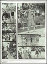 2001 Russia Local High School Yearbook Page 150 & 151