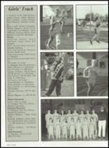 2001 Russia Local High School Yearbook Page 158 & 159