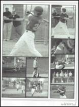 2001 Russia Local High School Yearbook Page 160 & 161