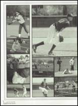 2001 Russia Local High School Yearbook Page 162 & 163